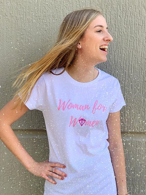 Woman for Women T-shirt