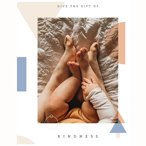 Give the Gift of Kindness