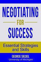 book publishing company - negotiation book