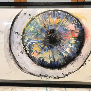 Inside Eyes