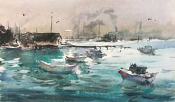 The Port-Joseph Zbukvic Inspiration