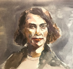 Portraiture 3