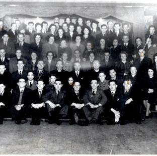 Catholic Young Mens Society 1946