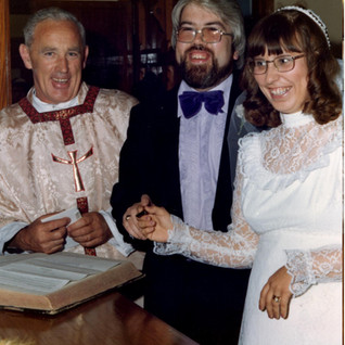 8July 1978 Liam and Janet Bannon.jpg