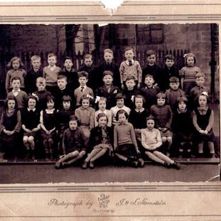 St. Bridget's Primary