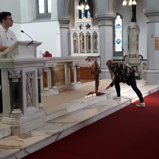 Good Friday Children's Stations of the Cross