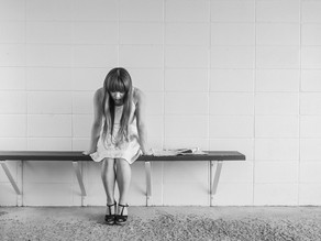 Postpartum anxiety: The beast that no one talks about