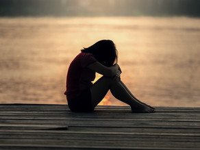 The guilt that accompanies grief