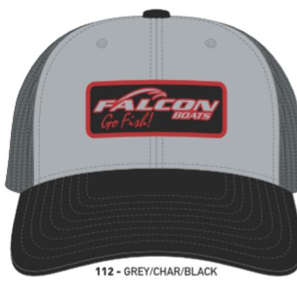 Richardson Logo Patch Hat