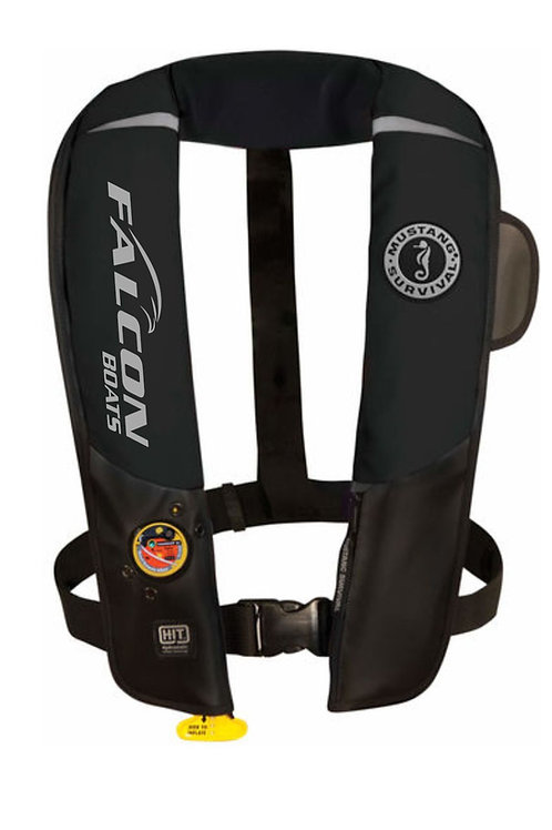 Falcon Inflatable PFD