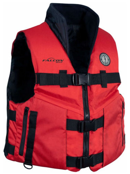 Falcon Fishing Vest