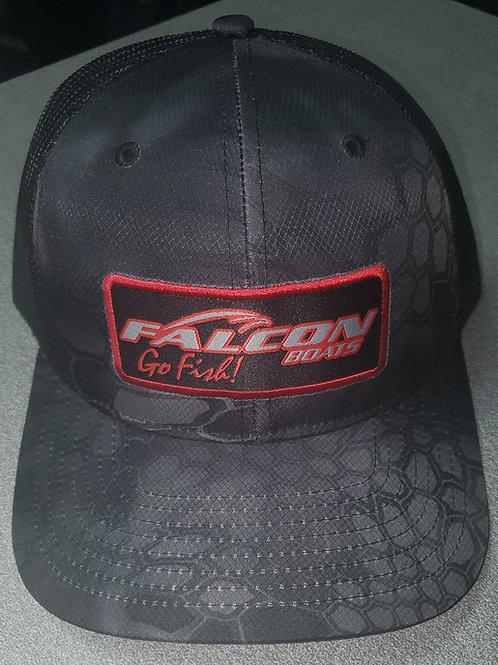 KRYPTEK Richardson Patch Hat