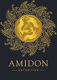 this is the one!AMIDON ESTHETICS LOGO (0