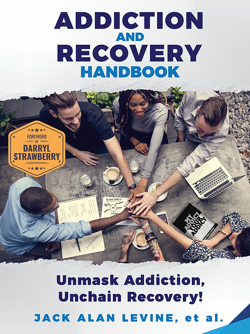 eBook Addiction & Recovery Handbook
