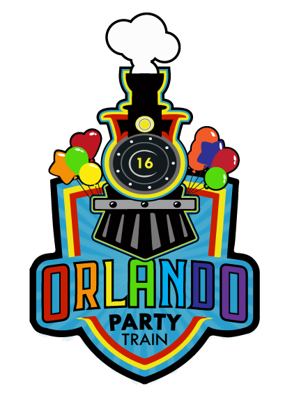 Party-trainLOGO