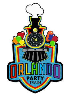 Party-trainLOGO