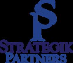 Strategik Partners Logo verticle no merge