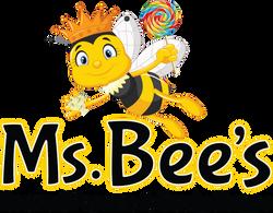 MsBees-logo-2016FINAL (SF FINAL) vector