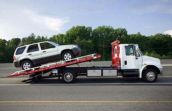 Tow Truck Orlando, Florida