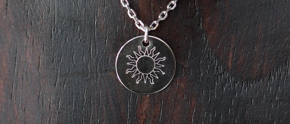 Sun Coin (M)