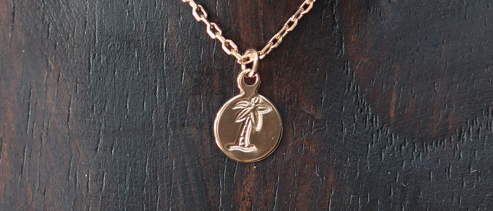 Palm Tree Coin