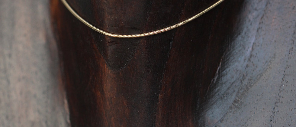 Snake Chain Gold