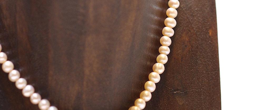 Blush Pearls