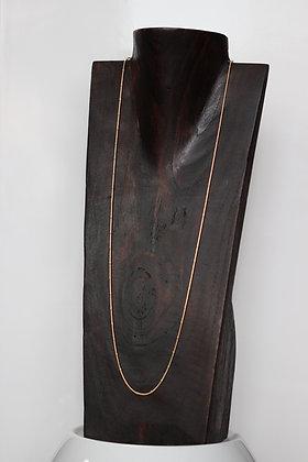 Anaconda Necklace