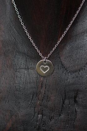 Heart Coin (M)
