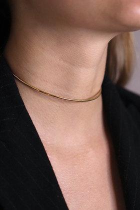 Lea Neck-Cuff Gold