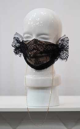 Couture Maske