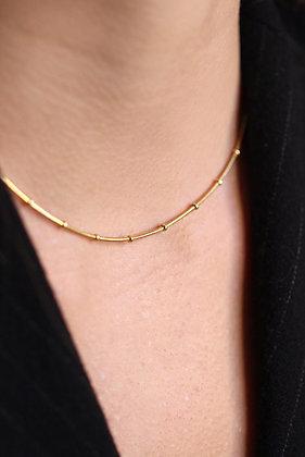 Anaconda Chain Gold