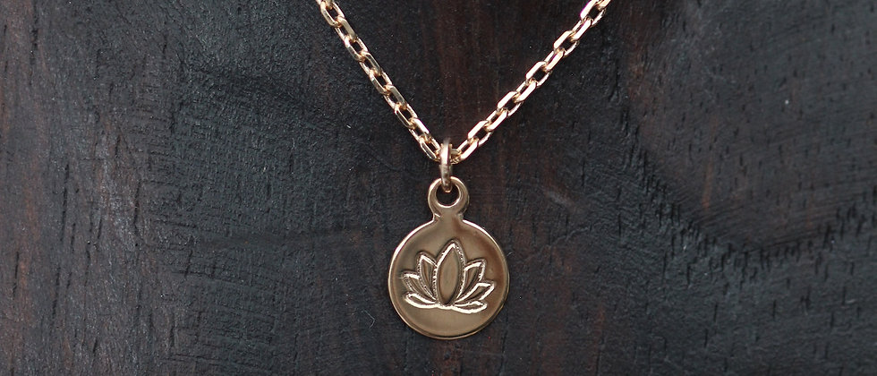 Lotus Coin