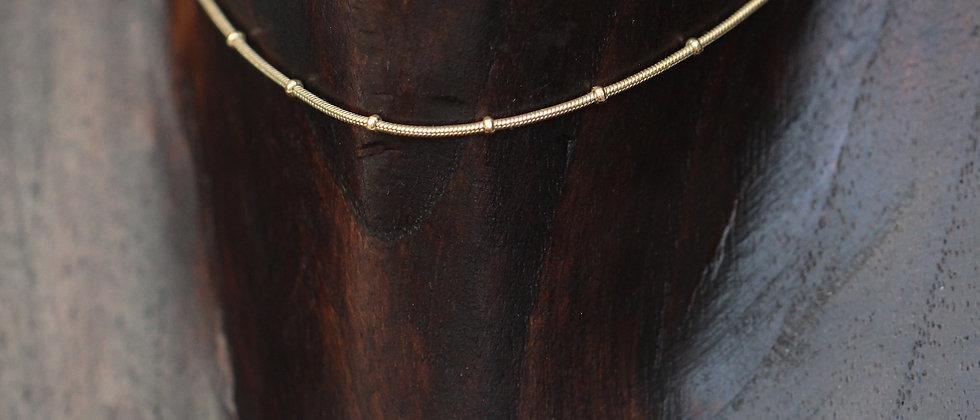 Anaconda Chain