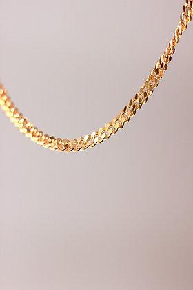 Lucia Chain Gold