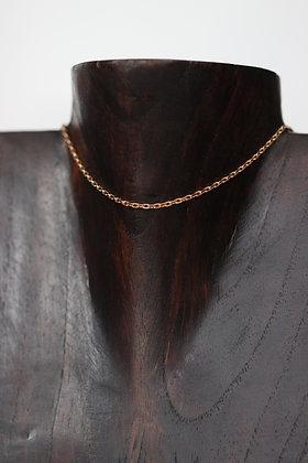 Anchor Chain Rosegold