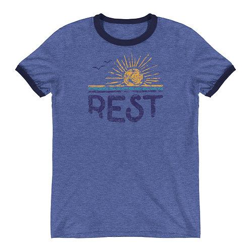 Rest Ringer T-Shirt