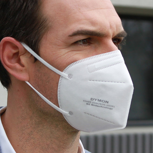 KN95 Face Masks - Health Canada Approved