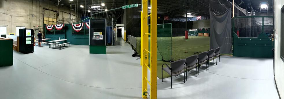 30,000 SQFT facility