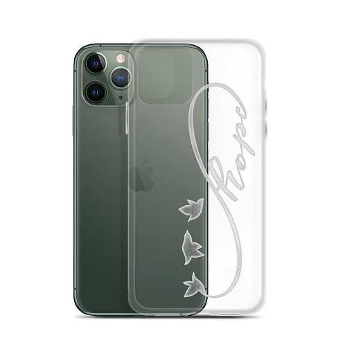 Infinite Hope iPhone Case