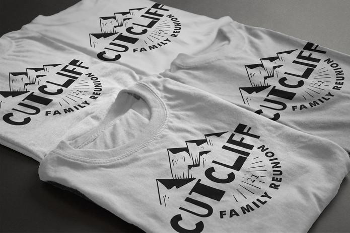 Custom Made Family Reunion Tshirts