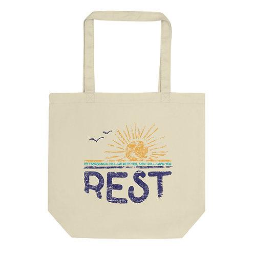 Rest Eco Tote Bag
