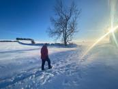 Winter wonderland at Hadrian Therapy Spa.jpg