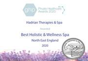 Award Winning Bed and Breakfast Hollistic Therapies.jpg