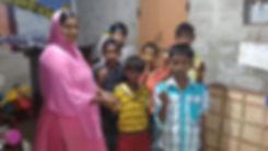 mary-babu-n-orphans.JPG