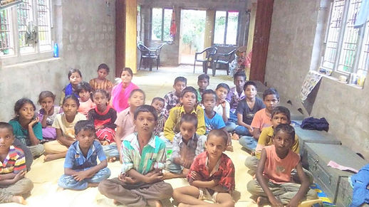 John-Babu-Orphans-in-Church.JPG