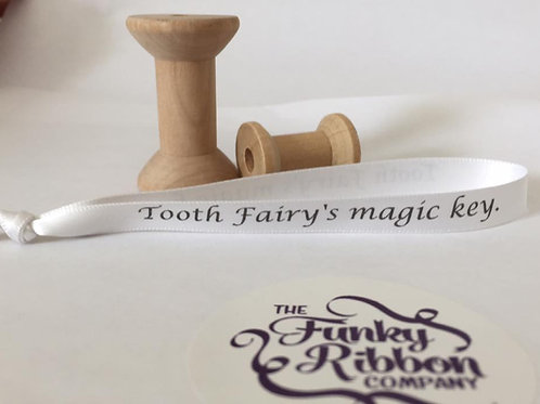 Tooth Fairy's Magic Key