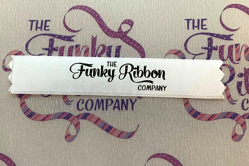15mm Flat Sew in Labels