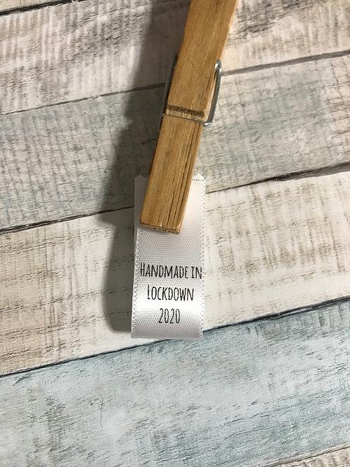 15mm lockdown labels