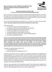 Tewkesbury Borough Plan - Submission for Examination